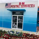 DM Postal Services, West Palm Beach FL